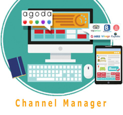 Channel manager octorate
